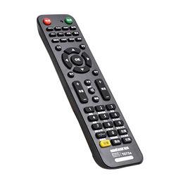 TV receiver remote control