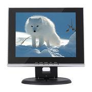 China 12-inch POS/LED LCD PC Monitor