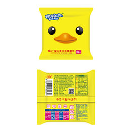 China Antibacterial Baby Cleaning Wet Hand Wipes