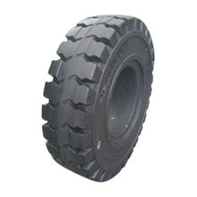 Click Solid Tire, 4.00-8, SP900/SP900C, Armour/Lande Brand