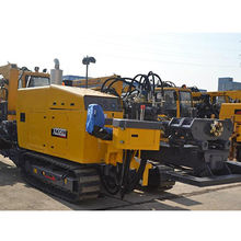 Horizontal Directional Drill Rig for XCMG/XZ200 200KN Horizontal Drilling Machine