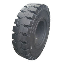Click Solid Tire, 10.00-20(7.5/8), SP900/SP900C, Armour/Lande Brand,for Toyota, Linde