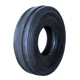 China Agricultural Tractor Tire, 6.00-16-6PR F-1 TT, ARMOUR/LANDE BRAND, for John Deere/New Holland/AGCO