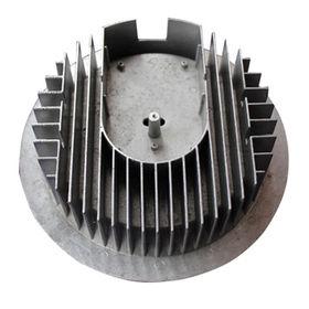 China Aluminum Pressure Die Casting Parts