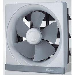 China Wall mounted metal ventilation fan