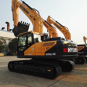 China Excavator 22-ton Bucket, 1.05m<sup>3</sup>