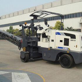 China Asphalt Milling Machine
