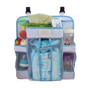 China Best popular durable baby bed diaper organizer buggy bag