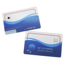 Shenzhen RFID smart card