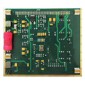 China pcba board 94v0 printed circuit board manufacturer
