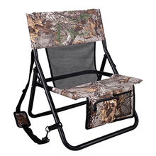 Low Hunting Seat chair