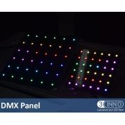 Wholesale DMX LED pixel panel light 250*250mm 36LEDs, DMX LED pixel panel light 250*250mm 36LEDs Wholesalers