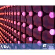 Wholesale DMX LED Round dot light, DMX LED Round dot light Wholesalers