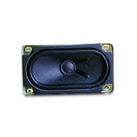 Micro Speaker with Frequency Range of 100Hz to 20kHz from Xiamen Honch Industrial Suppliers Co. Ltd