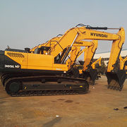 China 30-ton Hydraulic Excavator