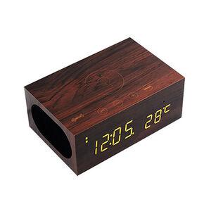 China Wood Bluetooth speaker