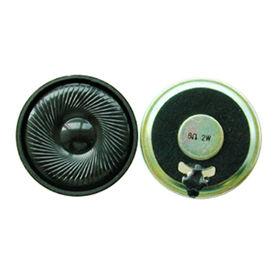 Multimedia Mylar Speaker