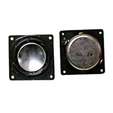 Micro Speaker with Frequency Range of 90Hz - 20kHz from Xiamen Honch Industrial Suppliers Co. Ltd