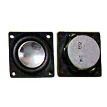 Micro Speaker with 2.5W Power Rating from Xiamen Honch Industrial Suppliers Co. Ltd