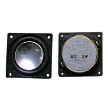 Micro Speaker for Computers and Multimedia Applications from Xiamen Honch Industrial Suppliers Co. Ltd