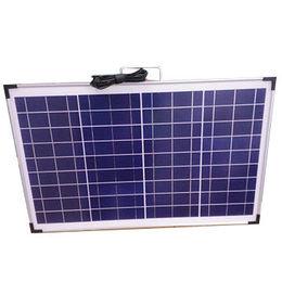China 18W Multi-Purpose Solar Laptop Charger