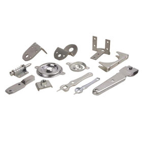 Stamping Parts Hunan HLC Metal Technology Ltd