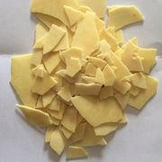 China Sodium hydrosulfide, 70% yellow flake