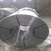 Wholesale Ca-Fe Cored Wires, Ca-Fe Cored Wires Wholesalers