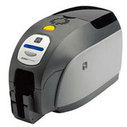China Zebra PVC ID card printer
