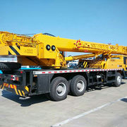 42.15m Lifting Height Truck for Evangel Crane