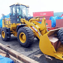 4 Tons Wheel Loader for XCMG LW400KN