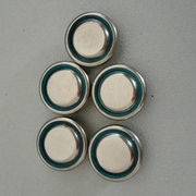 China Rechargeable 1.2V 40mAh NiMH button cell