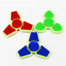 China Best sale colorful anti stress hand spinner