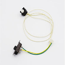 Automotive Wire Harness china customized automotive wire harness with 12awg to 36awg on 18Awg Wire at honlapkeszites.co
