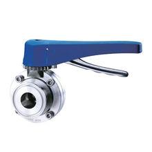 China Butterfly valve