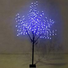 China LED Cherry blossom tree outdoor lights