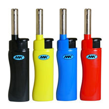 Refillable BBQ lighter with or without CR and ISO standards