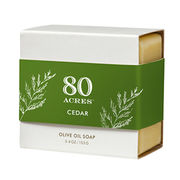 China Olive Oil Bar Soap