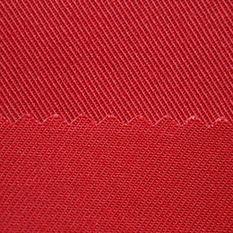 China CVC Twill Garment Textile Fabric