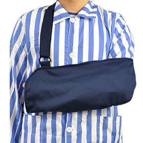 China Adjustable Immobilizing Arm Sling