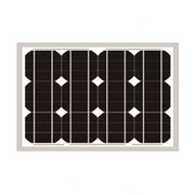 China 2017 TTN High efficiency 250 mono solar panel