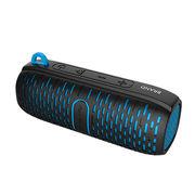 China Bluetooth portable vibration speaker