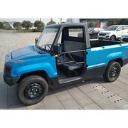 China Electric pickup truck