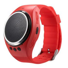 China RS09 smart music watch