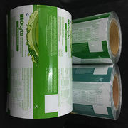 Poly laminated foil, poly laminated foil for pharmaceutical, food packing poly laminated foil