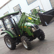 Farm Tractor, 50 Horse Power for Lutong Brand with Bucket