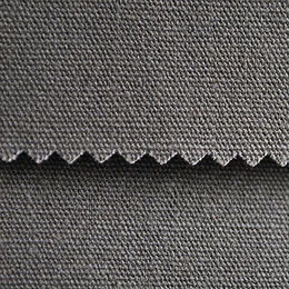 China CVC Canvas Plain Woven Textile