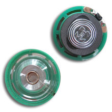 Speakers with Frequency Response of 800 to 6,000Hz, Suitable for Toys from Xiamen Honch Industrial Suppliers Co. Ltd