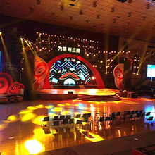 China Rental Indoor LED Video Wall Screens