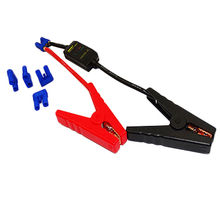 China 2V car emergency auto jumper cable